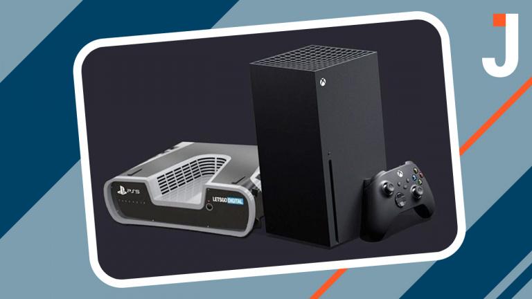 """Maxime Geraci : """"Les consoles sont des PC ... en mieux"""""""