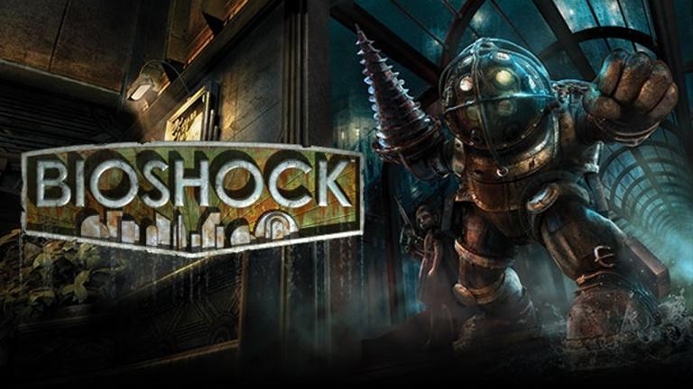 BioShock gratuit avec le PS Plus : notre solution complète