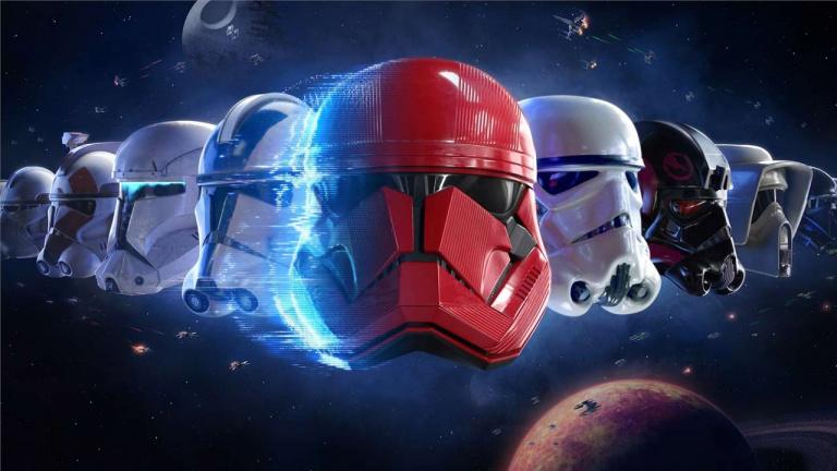 Star Wars : Battlefront II - Les cartes L'Étoile de la Mort II et Scarif arriveront prochainement