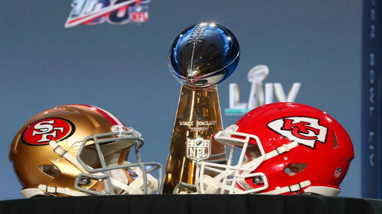 Madden NFL 20 : La simulation du Super Bowl donne les Chiefs vainqueurs