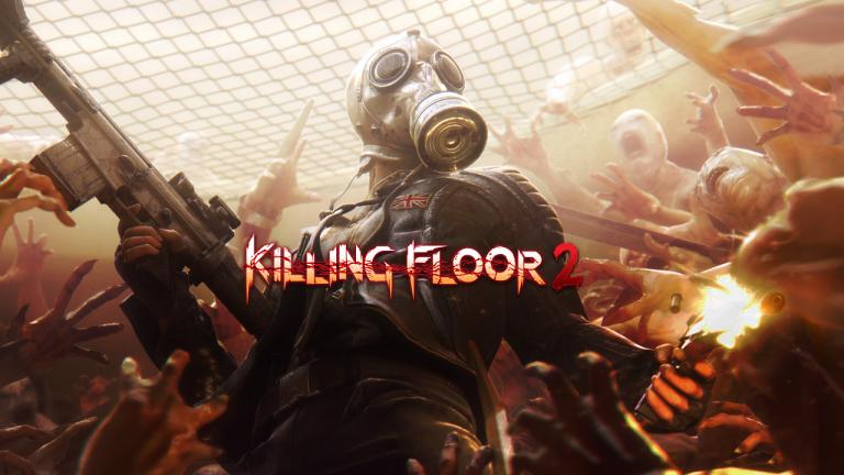 Killing Floor 2 : Une nouvelle carte en approche