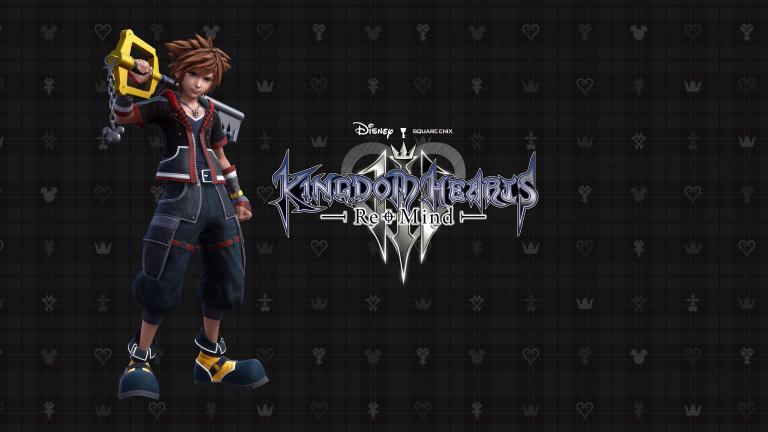 Kingdom Hearts III : Remind - Histoire