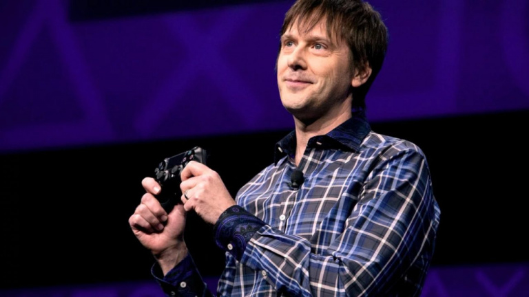 Mark Cerny : Qui est l'architecte de la PS5 ?