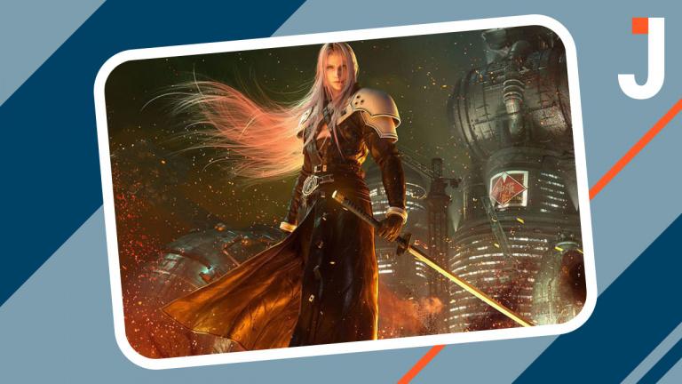 Final Fantasy VII : Un univers en extension constante