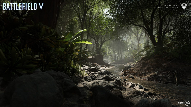 Battlefield V : la mise à jour 6.0 se déploie aujourd'hui