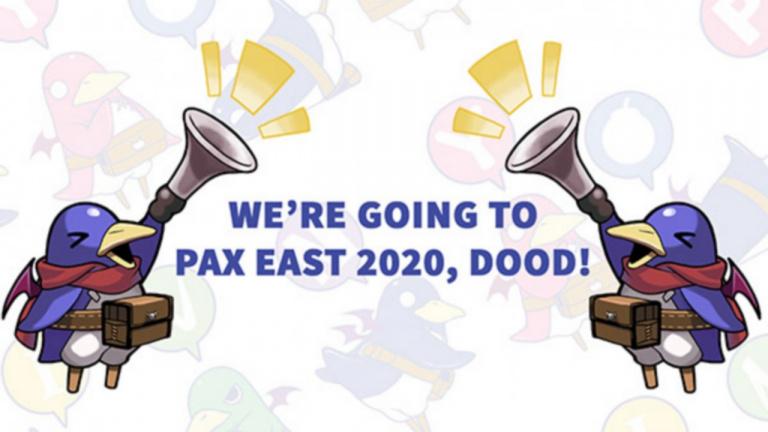 NIS America présentera un jeu secret à la PAX East 2020