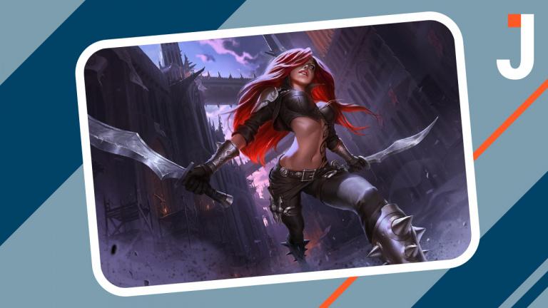 Legends of Runeterra : Prêt à défier HearthStone ?