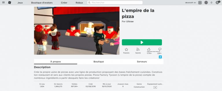 Roblox Les Jeux Homemade Notre Selection Et Comment Y Acceder
