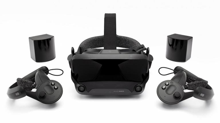 Les casques de VR plus populaires que jamais sur Steam