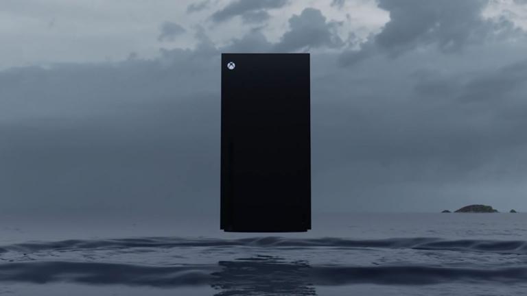 """Xbox Series X - Des """"cartes mémoires"""" SSD pour étendre le stockage de la console ?"""