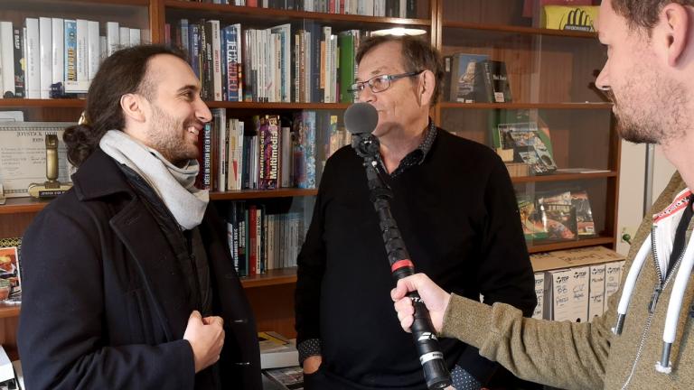 Quand les grandes radios françaises parlent de jeu vidéo