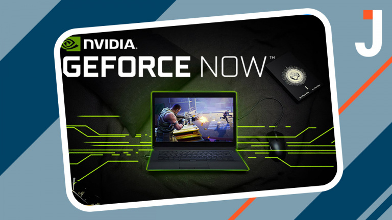 GeForce Now : Déjà la meilleure offre de cloud-gaming ?