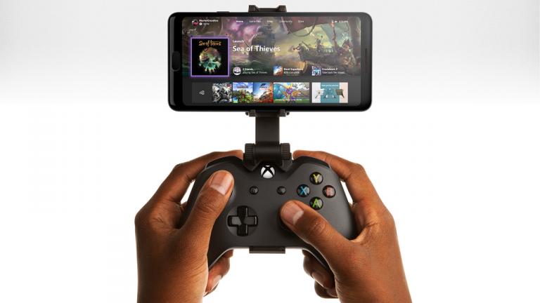 """Xbox Series X - """"Sony et Nintendo ne sont plus les principaux concurrents"""""""