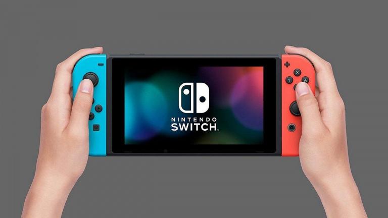 Nintendo Switch : le coronavirus aura des répercussions sur la production et la distribution au Japon