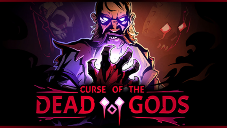 Focus Home Interactive annonce l'accès anticipé de Curse of the Dead Gods