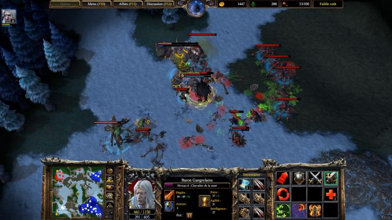 Warcraft 3 Reforged : stratégie multijoueur, trucs et astuces, notre guide