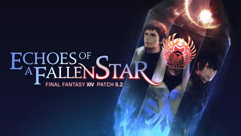 Final Fantasy XIV : la mise à jour 5.2 sera déployée le 18 février