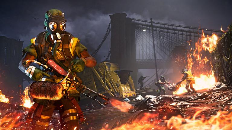 The Division 2 : Warlords of New York - Croque-t-il la Grande Pomme à pleines dents ?