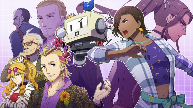 Murder By Numbers se trouve une date de sortie sur PC et Nintendo Switch