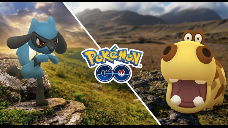 """Pokémon GO, événement """"Célébration de la région de Sinnoh"""" : notre guide"""