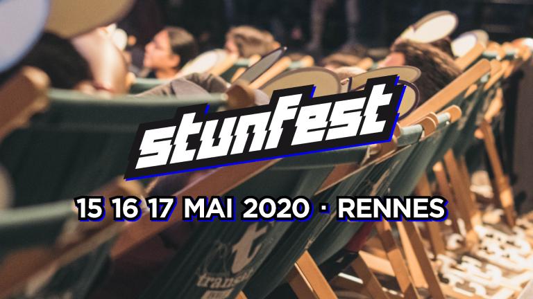 Le festival de jeu vidéo Stunfest donne rendez-vous à Rennes en mai prochain