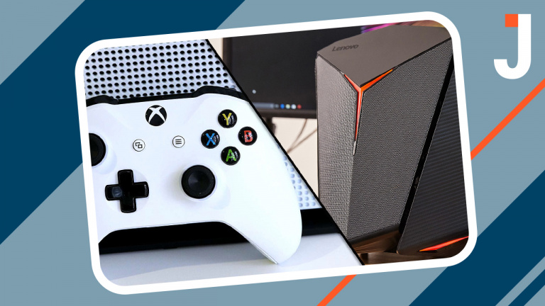 Maxime VS Crono : la bataille finale des PC et des consoles