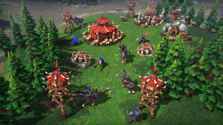 Warcraft III : Reforged - Un nouveau patch est en ligne