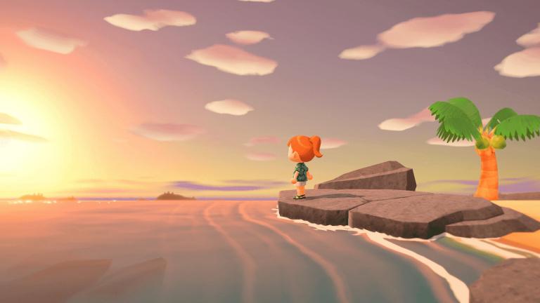 Animal Crossing : New Horizons - Le pré-téléchargement est disponible