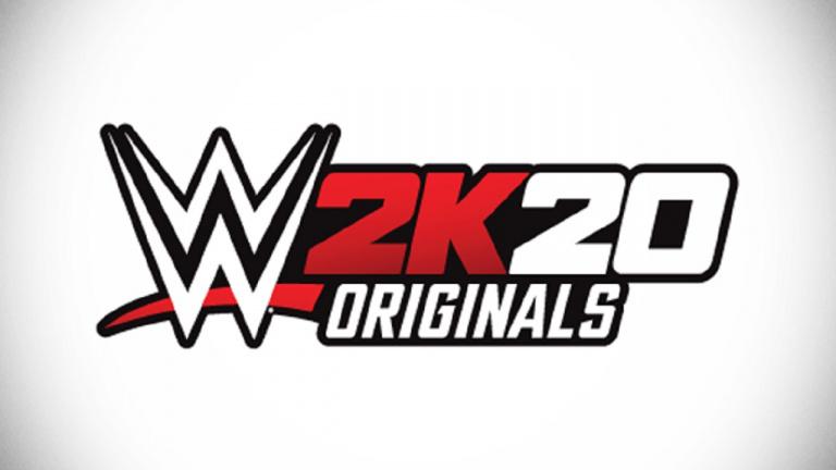 WWE 2K20 : Le contenu Originals Southpaw Regional Wrestling est disponible