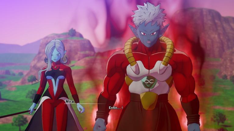 Dragon Ball Z Kakarot, soluce, contenu endgame : histoires secondaires, emblèmes d'âmes, boss secret... tous nos guides