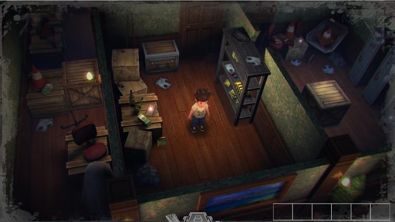 Heaven Dust : L'hommage à la série Resident Evil prend date
