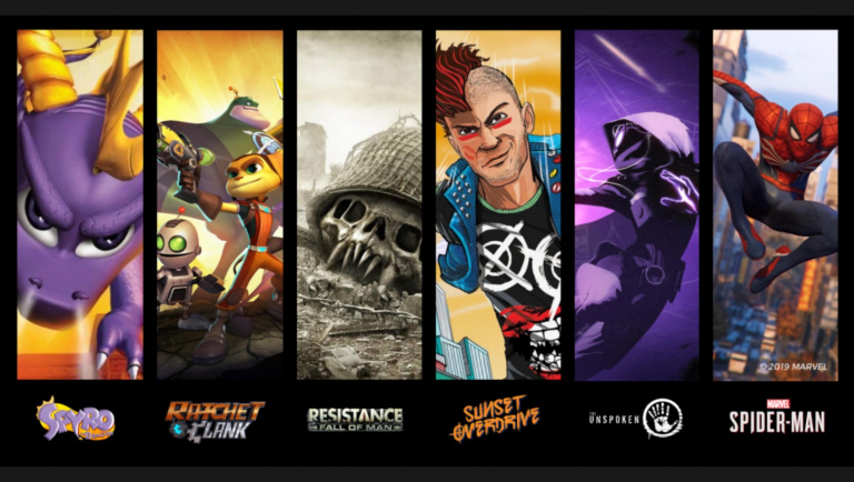 Sony a déboursé 229 millions de dollars pour racheter Insomniac Games (Spider-Man)