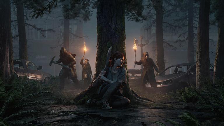 The Last of Us Part II : thème dynamique gratuit, PAX East... le jeu donne de ses nouvelles