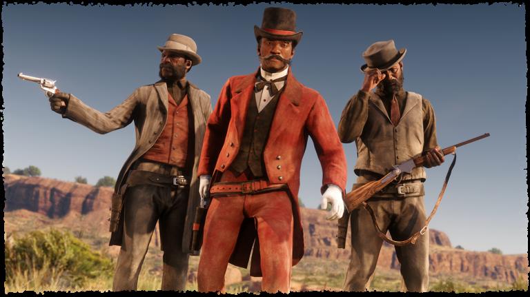 Red Dead Online : Les carrières boostent leur rentabilité en termes d'XP
