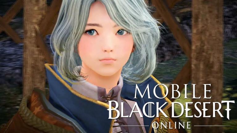 Black Desert Mobile : La mise à jour gratuite Cauchemar - Grotte de Lave d'Omhar est disponible