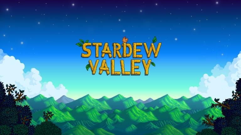 Eric Barone (Stardew Valley) parle de ses deux nouveaux projets