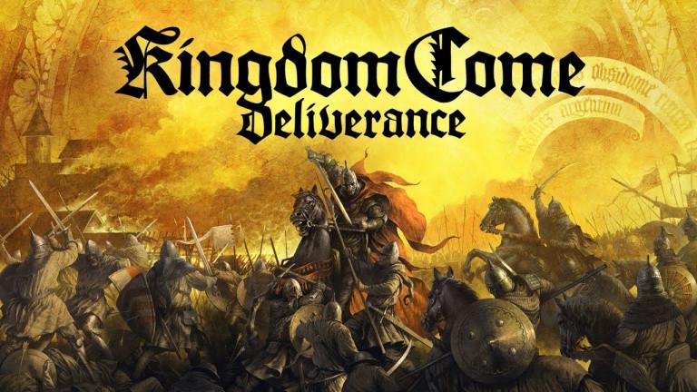 Kingdom Come Deliverance gratuit sur l'Epic Games Store : notre solution complète