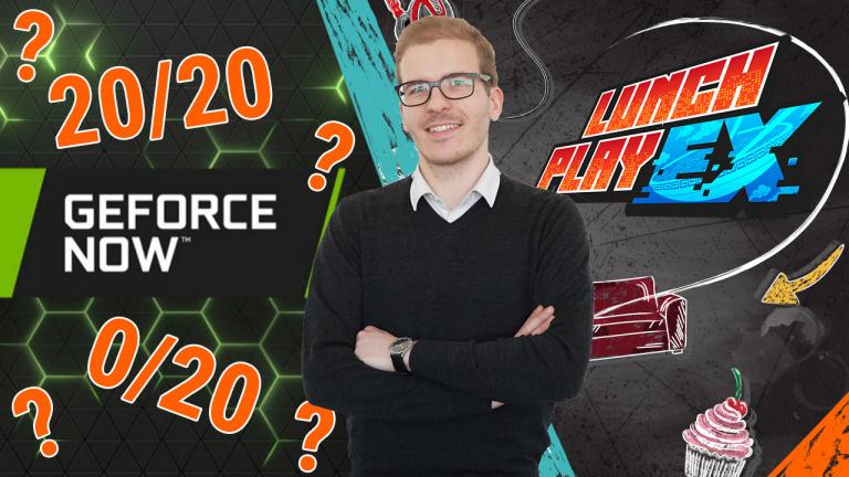 GeForce Now : que vaut le cloud-gaming par Nvidia ?