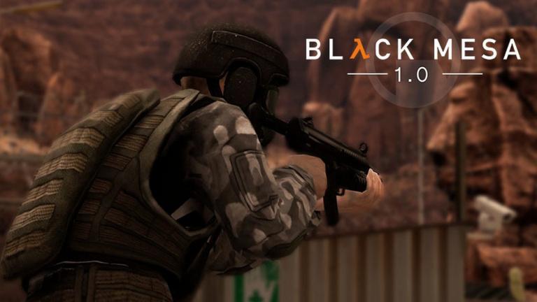 Black Mesa : la version 1.0 est disponible en bêta