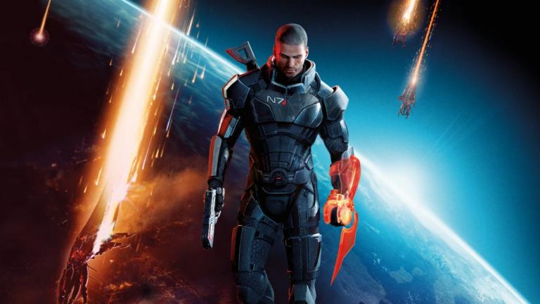 Drew Karpyshyn (Mass Effect) explique son départ de BioWare