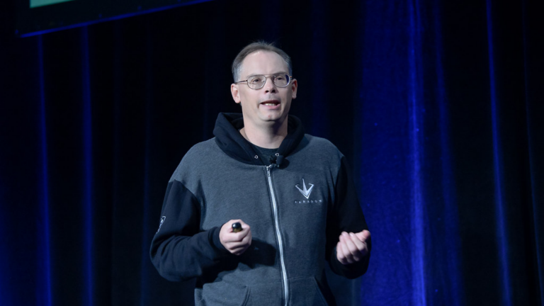 Tim Sweeney (Epic Games) pointe du doigt Facebook, Google, et les loot boxes