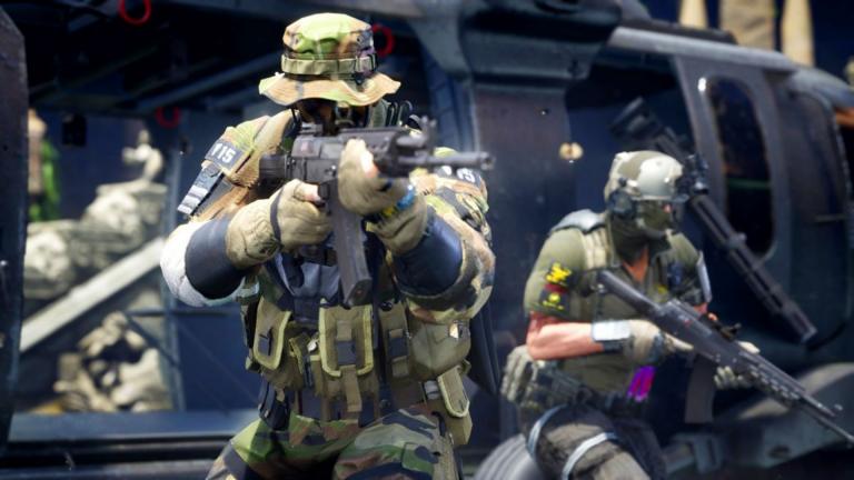 CrossFire : Le FPS adapté en film par Sony Pictures