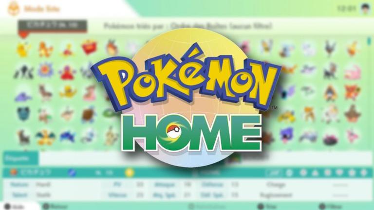 Pokémon Home, guide, fonctionnalités : tout ce qu'il est possible de faire sur la nouvelle application Pokémon