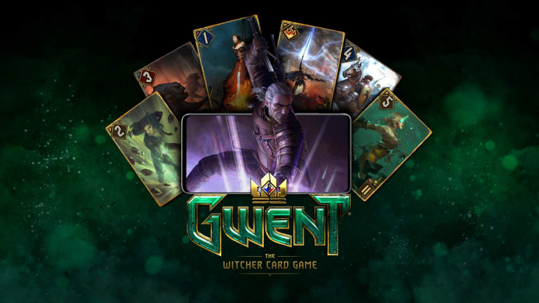 Gwent : le jeu de cartes The Witcher arrive le 24 mars sur Android