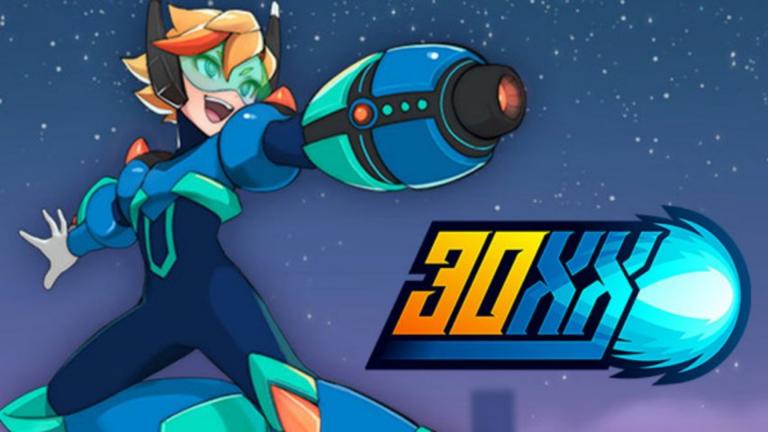 30XX : La suite du platformer co-op 20XX est annoncée