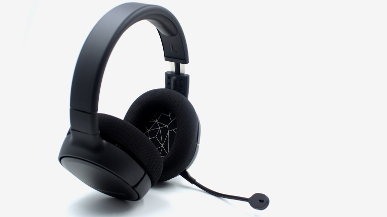Test du casque Steelseries Arctis 1 Wireless : Une référence multiplateforme.