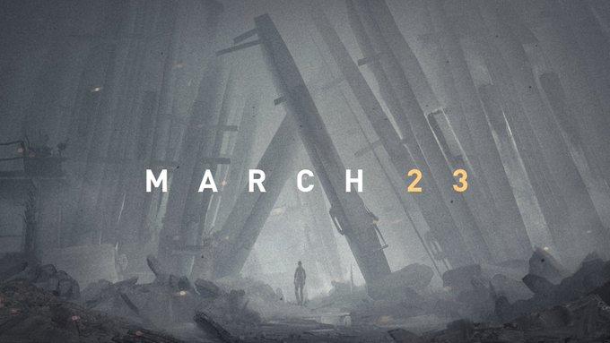 Half-Life : Alyx dévoile sa date de sortie
