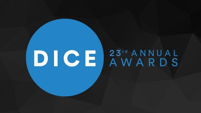 DICE Awards 2020 : La liste des grands gagnants