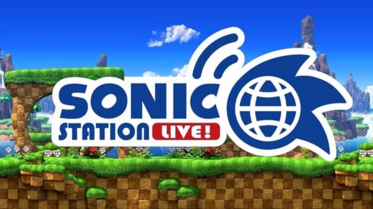 Sonic Station Live ! : un stream dédié à Sonic le 20 février