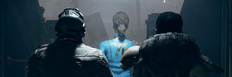 Fallout 76 : Bethesda vous présente les alliés de Wastelanders